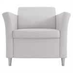Wieland Rally Aspire Arm Style, Loveseat/Chair/Sofa, Available in Mid-Back Height