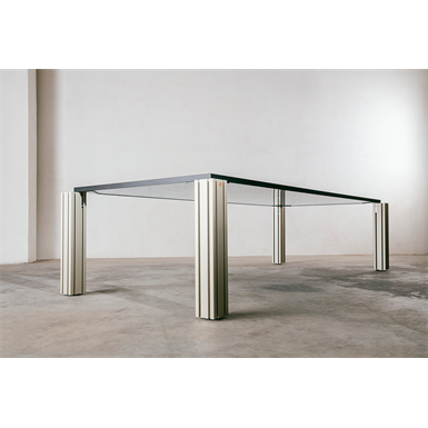 Work Extruded – Table