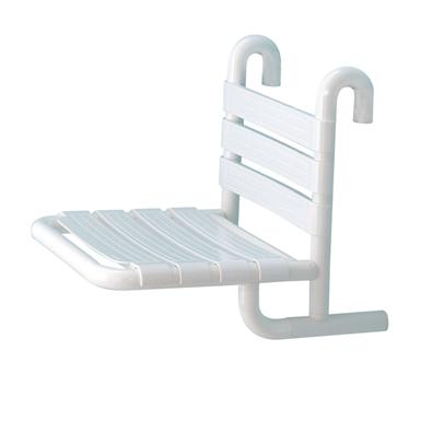 60420 PRESTO Hanging shower seat