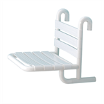 60420 presto hanging shower seat