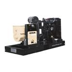 d300u, 60 hz, industrial diesel generator