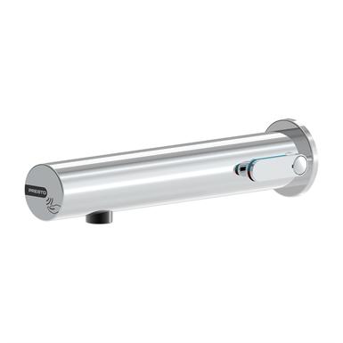57106 PRESTO Linea - Wall-mounted sensor mixer