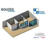 rouzes showcase between covers joint - range venturi