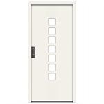 Exterior Door Character Dots RC3 - Burglary Resistant (Inswing)
