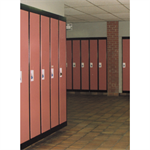 Replacement Front Lockers