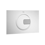 IN WALL PL4 DUAL - Dual flush operating plate for concealed cistern