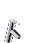 Talis S Single lever basin mixer with pop-up waste set 32020000