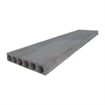 CPAC Hollow core slab HC 60X300 mm