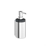 soap dispenser with holder - polyamide