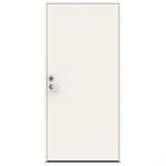 Exterior Door Character Canvas