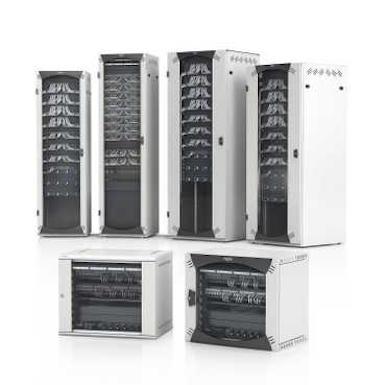 Actassi - IT racks