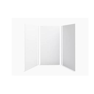 "choreograph® 48"" x 48"" x 96"" shower wall kit"