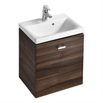 concept space 55cm washbasin 1 taphole