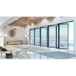 Folding Doors SUPREME SF85