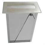 rodan paper towel dispenser rodx600tt