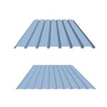 Montana - MONTAFORM® - Facade Cladding Profiles for Architectural Wall Cladding systems