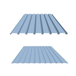 Montana - MONTAFORM® - Facade Cladding Profiles for Architectural Wall Cladding systems