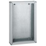 metal enclosures xl³ 400 - ip 43 - 600x575x175 mm
