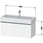 d-neo waschtischunterbau wandhängend de4274