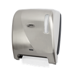 Automatic towel paper dispenser Azur