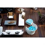 dassoXTR Classic Espresso Deck 1x6 Fused Exterior Bamboo Decking (G2 - Deck Plank)