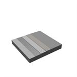 silikal® car park middle deck