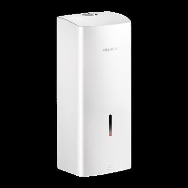 512066W Elektronische verdeler voor vloeibare zeep, muurmodel 1 liter
