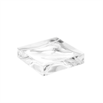 KARTELL BY LAUFEN Soap dish 'Boxy'