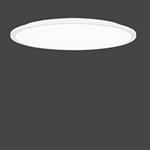 FL555AB LED OPAL COVER CORONA