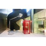 phone booth london