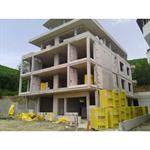 BG Ytong monolithic external wall U=0.24 W/(m²K) d=375 mm