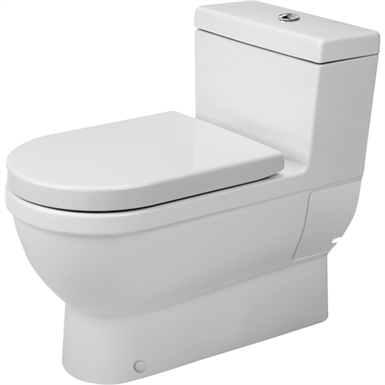 starck 3 one-piece toilet 212401
