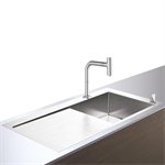 43205800 C71-F450-07 sink combi 450 with drainboard