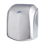 Hand dryer high speed AVE INOX UL 120V 60Hz