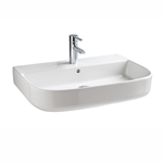 Mid Wash-basin 650x450, over counter