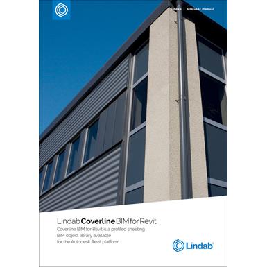 LINDAB LTD Galvanized steel gutters steel rainwater goods,    on BPi