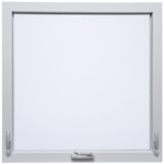 "Style Line® Series Awning Window, 1' 6"" to 4' 0"" Width, 1' 0"" to 3' 0"" Height"