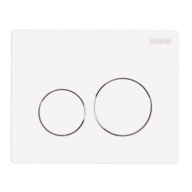 Sphere Flush Plate For Ingenio