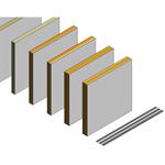 PV-Showcase de sistemas de particiones interiores verticales