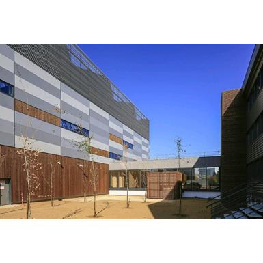 decorative panels neoclin®-ps-40x40-40