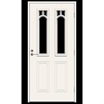 Exterior Door Classic Delius ECO Single