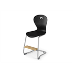Chair Karoline C large sh 45 cm incl footrest