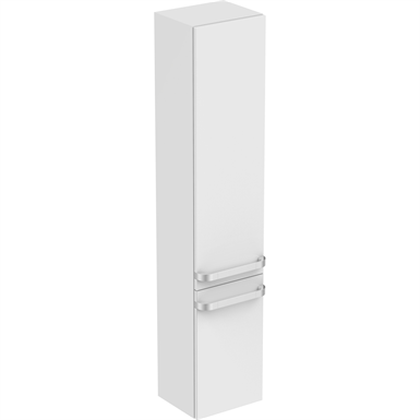 tonic/tur column 350 gls wht 2 lh door