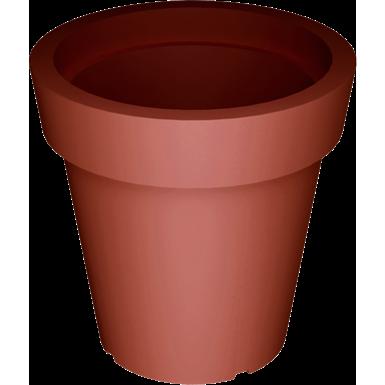 extravase flower pot