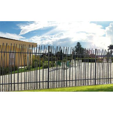 OOROSOO railing system