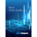 BIMobject Revit Content Style Guide