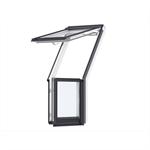 roof window terrace module - gel + vea/b/c