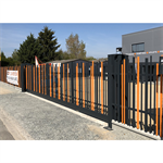 sliding gate stem®