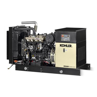 50REOZK, 60 Hz, Industrial Diesel Generator