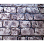 FM 525 Brickform Cheshire Cobble (Smooth Grout)